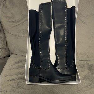 Never worn Calvin Klein Long Boots. Size 7.5
